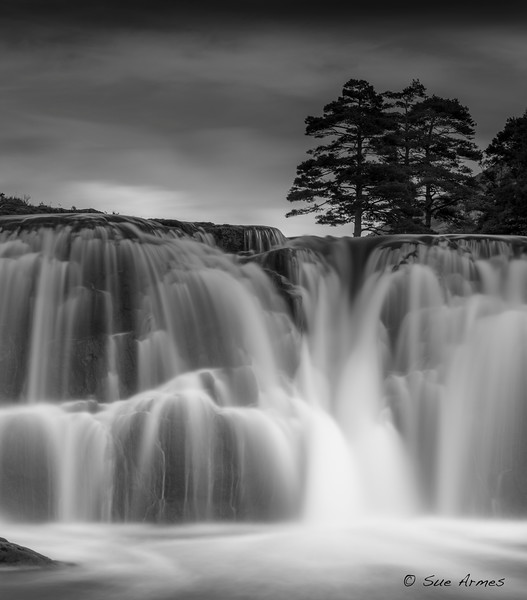 Aasleagh Falls 1
