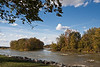 Two dams in one shot - Maumee River