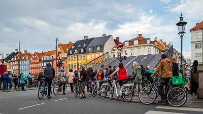Copenhagen commute