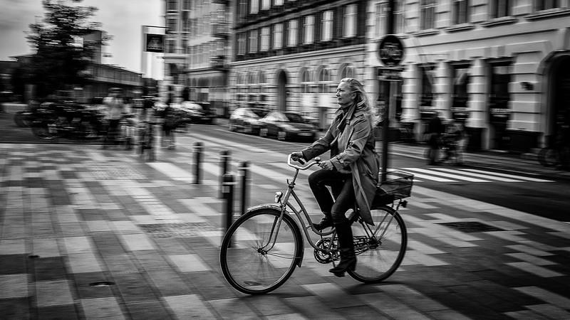 Copenhagen Commuter