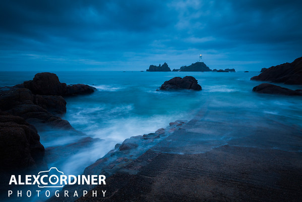 Corbiere 8th May 2012