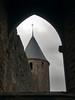 Carcassonne, La Cité<br /> Konica Minolta Dimage A2