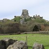 Corfe Castle - Dorset (January 2016)