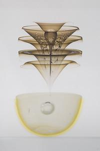 artist: Steffen Dam @ Corning Museum of Glass