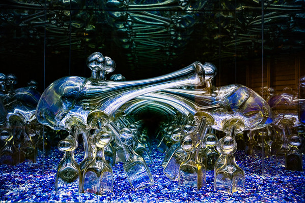 Corning Museum of Glass ~ Corning, NY