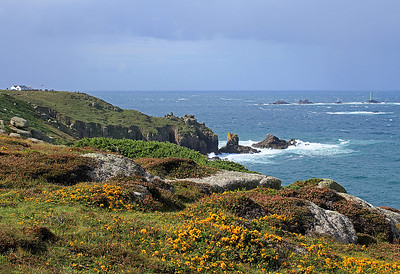 Cornish Coasts and Estuaries