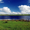 Dozmary Pool - said to be the place where the 'Lady of the Lake' received the sword Excalibur form the dying King Arthur's hands - Andrea is hoping to catch a glimpse  of it...