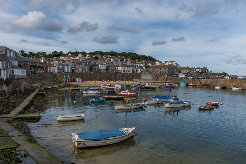 The Famous Mousehole