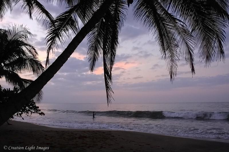 Punta Uva Evening