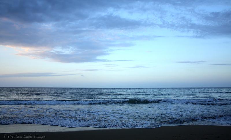 Punta Uva Meditation