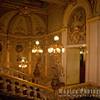 Balistrades and Lamps, Teatro Nacional de Costa Rica
