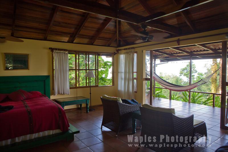 Chalet at La Paloma Lodge, Drakes Bay