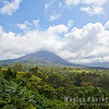 Volcan Arenal and Rainforest