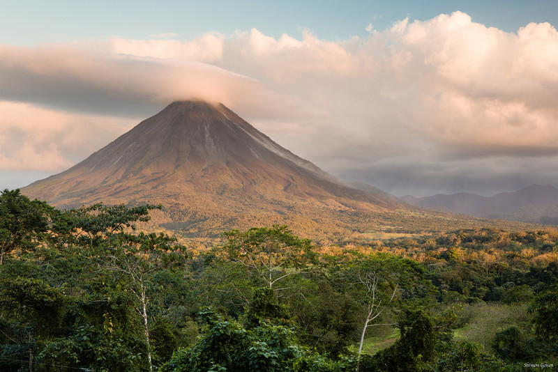 Arenal - Cosa Rica