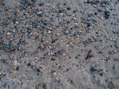 Antibes les Pins : plage