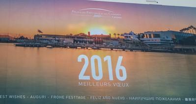 Cannes le palais des festivals