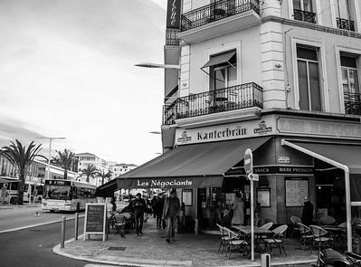 Cannes (Café des Négociants)