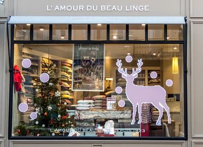 Cannes rue des Belges