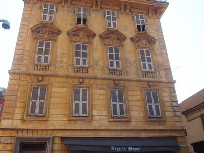 Nice (Vieux Nice) Cours Saleya