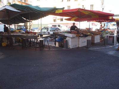 Nice (Vieux Nice) Place Saint-François