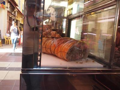 Nice (Vieux Nice) porchetta