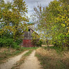 Isaac's Old Barn