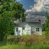 Aunt Lizzy's House. Located near Van Buren, Ohio