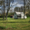 The Old River Farmhouse