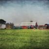 Aunt Flossie's Farm