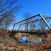 Old Bridge across the Auglaize river.