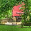 Indian Mill. Located in Upper Sandusky, Ohio
