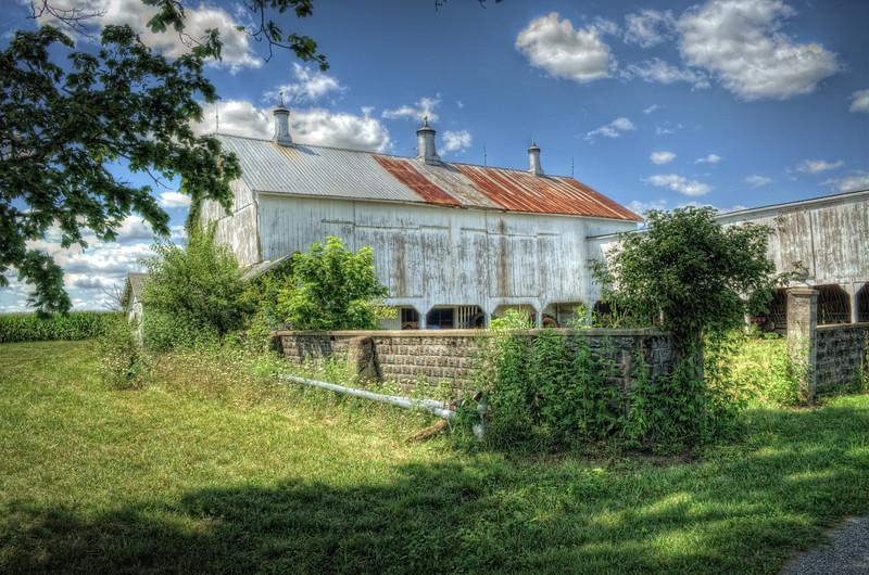 Ebert's Barn