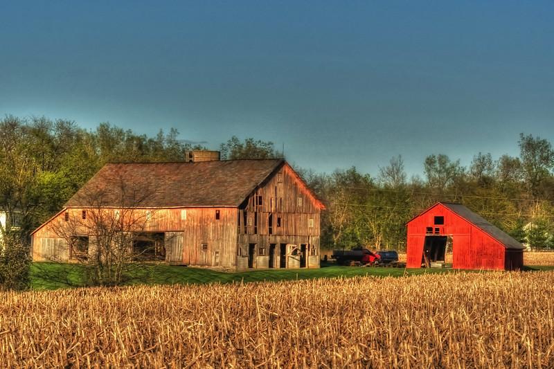 Ohio Farmland