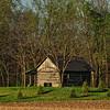 Log Cabin   circa 1824  Located in northwest Ohio