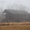 The Old Mack Barn built in 1850