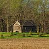 My Old Log Cabin
