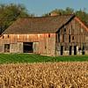 Maggie's Ohio Barn