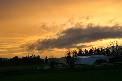 Rural Sunset 2 (39099971)