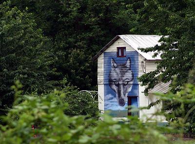 Wolf Barn (30715103)