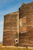 General Mills Grain Silos