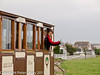 20 February 2011. Hayling seaside railway. Copyright Peter Drury 2011