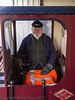 15 January 2012 Hayling seaside railway.