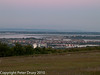 08 Aug 2010 - Early dawn over Port Solent. Copyright Peter Drury 2010<br /> Port Solent, located at the North of Portsmouth Harbour is in the centre of this image. Portchester Castle can be seen across the harbour.