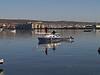 Port Solent, Portsmouth Harbour. Copyright 2009 Peter Drury