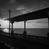 Shimonada station / Ehime