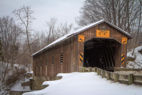 Creek Road Bridge 001
