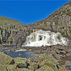 Cauldron Snout waterfall