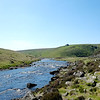 River Tees from Cauldron Snout