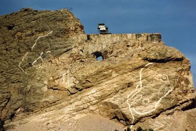Crazy Horse 1987