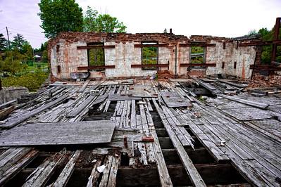 Mill Floor